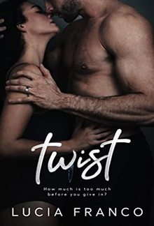 Twist (Book #4 in Off Balance series) PDF