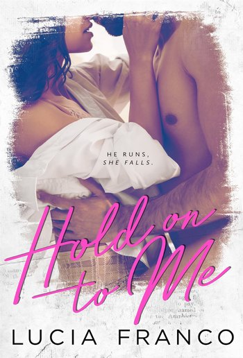 Hold On to Me PDF