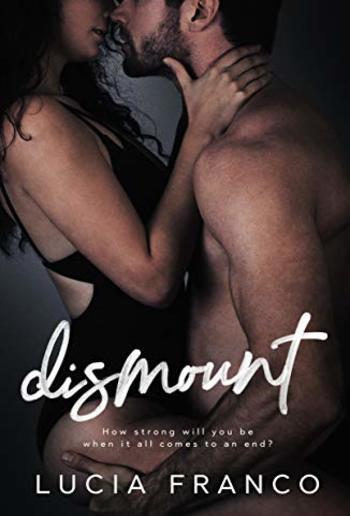 Dismount (Book #5 in Off Balance series) PDF