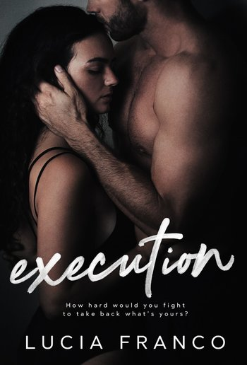 Execution (Book #2 in Off Balance series) PDF