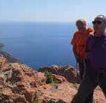 L'Esterel: in Costa Azzurra un'escursione in montagna, vista mare