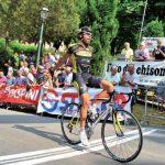 La seconda vita di Massimo Lucchini: ora lavora nell'azienda di famiglia