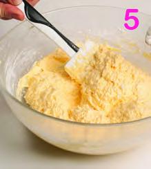 Plumcake al cocco: la ricetta senza glutine