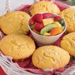 Tortine al lime e gocce di cioccolato, ricetta senza glutine