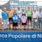 Klimiankou vince il 32esimo Giro della Valsesia per Anita Tironi
