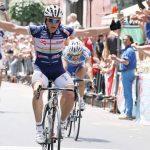 Il team TSS Ciaponi riparte con Francesconi e altri assi nella manica