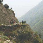 Nel Vallone degli Invincibili: l'Eden per chi ama lo sport in montagna