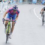 Damiano Cunego: primi successi al Tour de France