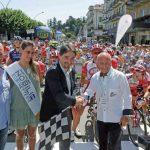 Gran Premio Nobili Rubinetterie: vincono Viviani e Ponzi