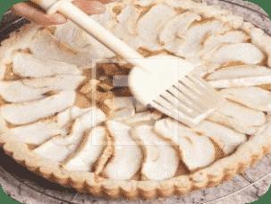 Crostata di mele: ricetta della nonna