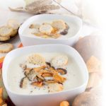 Editoriale: arriva l'autunno, tra funghi, salsiccia e pesci al gratin