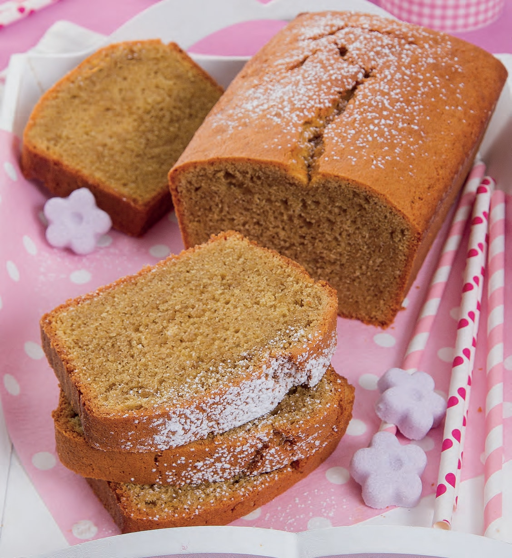 Plumcake al caffè e panna: ricetta facile