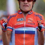 Marianne Vos, quinto argento mondiale. Vince Giorgia Bronzini