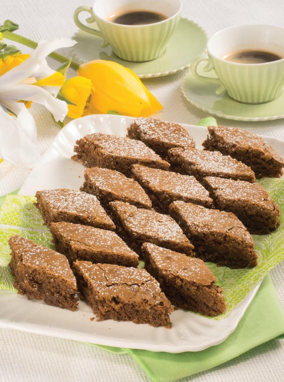 Torta alle nocciole e cioccolato senza glutine: ricetta con farina di riso