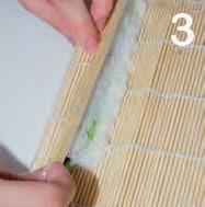 Uramaki di salmone: prepara il sushi con le tue mani!