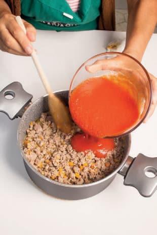 Pappardelle con il ragù di manzo: ricetta della tradizione