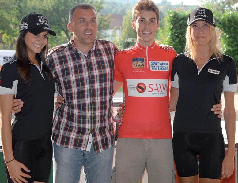 Zalf Désirée Fior domina il Giro del Veneto: le tappe e i vincitori