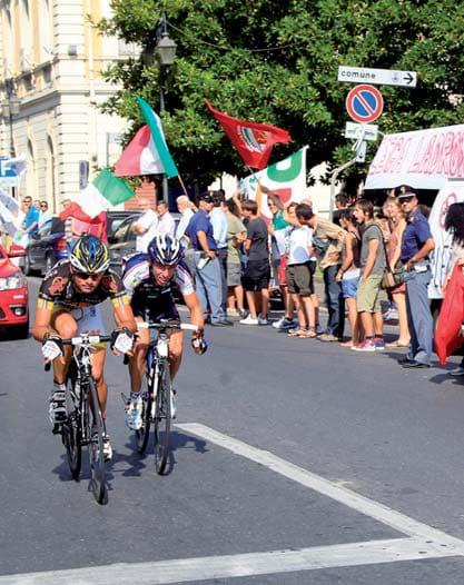 Giro di Padania, Michelino Davico punta a spegnere le polemiche