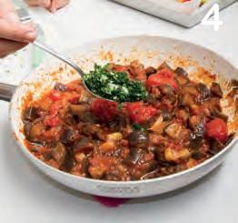 Melanzane al funghetto: l'antipasto di verdure che non guasta mai!