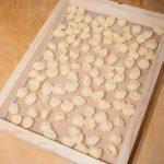 Pasta aglio olio peperoncino e briciole alle acciughe