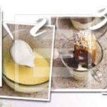 Bicchierini di tiramisù al cacao e Marsala