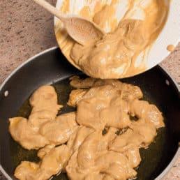 Pollo Satay con zenzero e curry: ricetta dal cuore dell'India