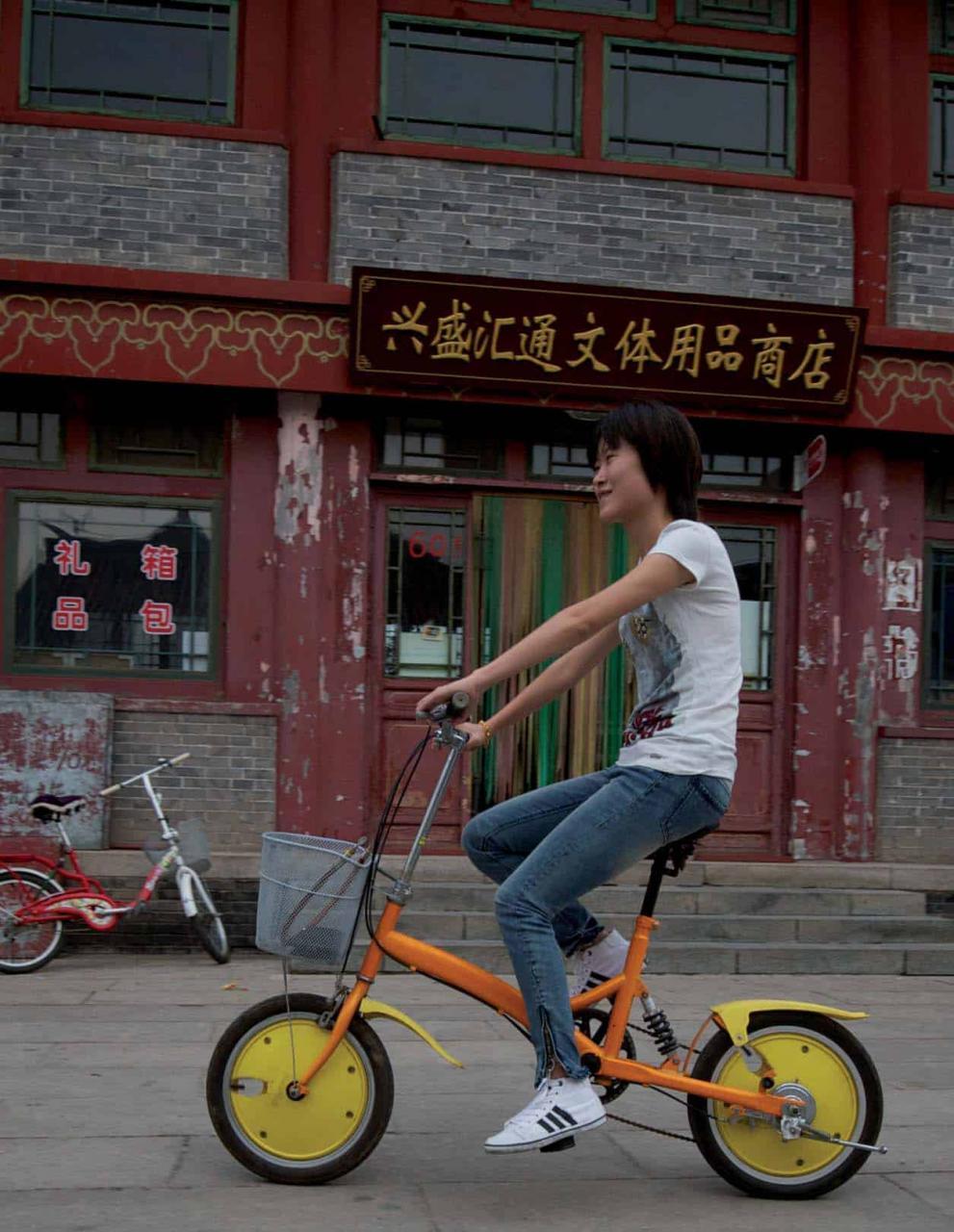 Tour of Beijing, Pechino contagiata dalla febbre del ciclismo