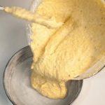 Torta morbida di noci e nocciole: energia e gusto