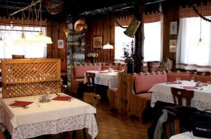 Chef Claudio Pregl presenta il suo ristorante (e le sue ricette!)