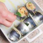 Sarde a beccafico: una ricetta di pesce molto gustosa, ma poco costosa!