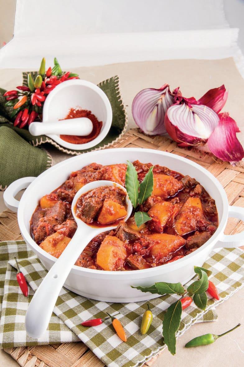 Ricetta del Goulash: dall'Ungheria, con calore!