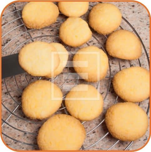Biscotti al mais: ricetta per tornare ai buoni sapori di una volta