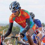 Teklehaimanot alla GreenEDGE: l'Eritrea entra nel professionismo