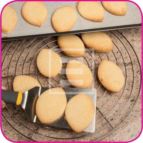 Ofelle di Parona: i biscotti dalle estremità appuntite