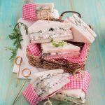 Fantasia di Sandwich con salmone, speck o salame per ogni occasione!