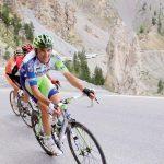 Ivan Basso Tour de France