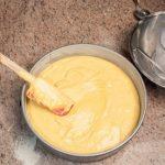 Pan di Spagna al cocco: ricetta base per torte