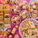 Frittelle di Carnevale con ricotta e amaretti: la ricetta