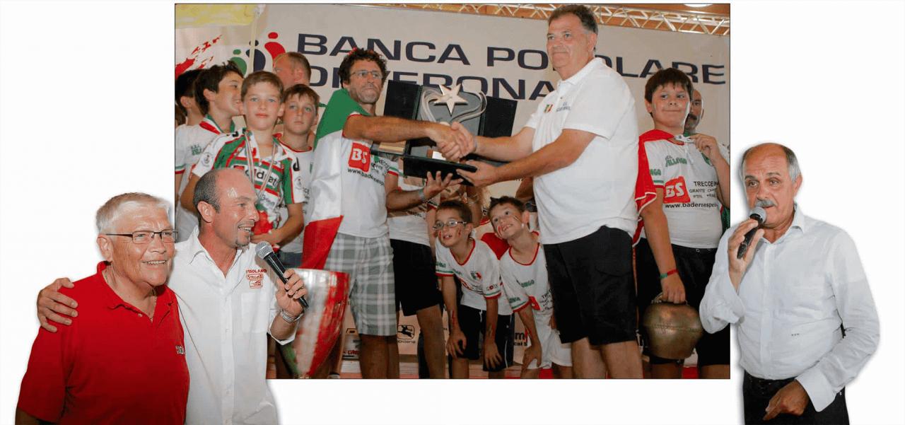 Mini ciclisti crescono: Nicola Minali parla del Meeting Giovanissimi