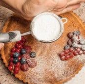 Crostata frangipane al limone: la ricetta illustrata
