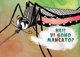 Difendersi dalle punture di zanzare: consigli e prodotti consentiti