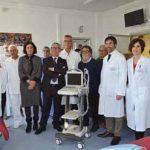 Ospedale di Pinerolo, presentato il nuovo Centro trasfusionale