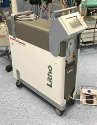 Urologia, all'ospedale di Pinerolo due nuovi laser per chirurgia