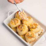 Patate profumate alle arachidi: il contorno più semplice che c'è