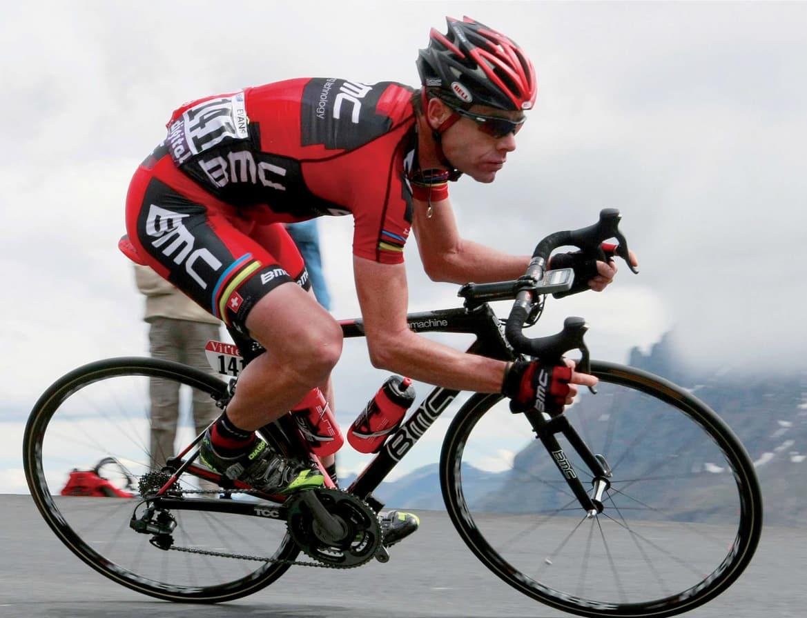 Cadel Evans ha vinto il Tour de France: ecco l'intervista-ritratto