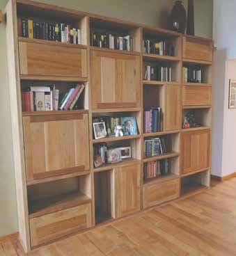 Umidità, temperatura e... Qualche consiglio per conservare i libri a casa