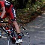 Manuel Quinziato e Ivan Santaromita: sul podio del Tour con Evans