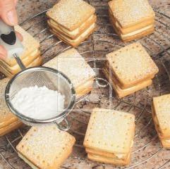 Mini sandwich al burro e arancia: deliziosi e facili da preparare