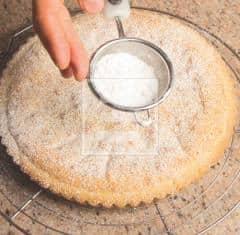 Ricetta della Crostata farcita alle albicocche