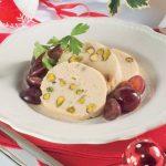 Sformatino di pollo e pistacchi: la ricetta